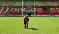 Nutri-Pro aids Keepmoat pitch in marathon multi-sport season