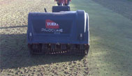 How To Support Mechanical Aeration