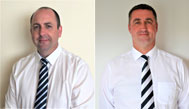Two new technical staff at Aitkens