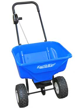 Ev-N-Spread 2040PI Salt Spreader