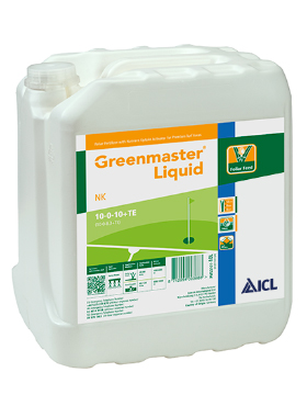 ICL Greenmaster Liquid NK (10-0-10)