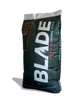Blade 8 (100% Rye For Fineturf eg. Tees, Tennis and Cricket)