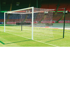 Football Goals and Nets
